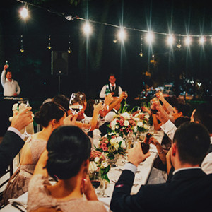 Perth Wedding Planner