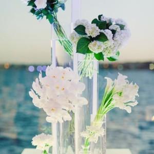 Floral Arrangement by Rebecca Grace
