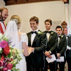 Wedding Day Coordinator