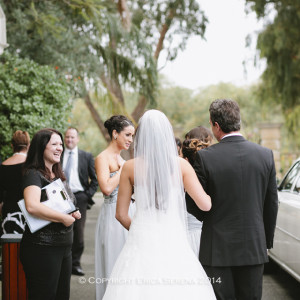 Jenn Veza Perth Weddings