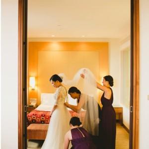 Perth Wedding Stylist
